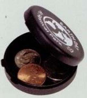 Coin Banks & Cases & Coins