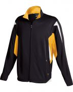 Holloway Youth Polyester Full Zip Dedication Jacket