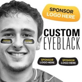 Original Custom EyeBlack - Standard Pairs - Standard Packaging