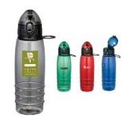 Marathon BPA Free Sport Bottle 22oz