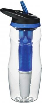 Cool Gear Water Filtration BPA Free Sport Bottle