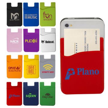 Cell Phone Wallets