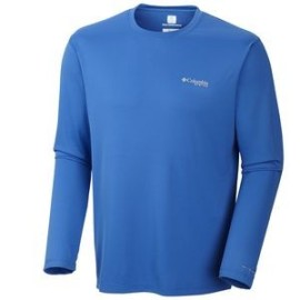 Columbia Men's Zero Rules Long Sleeve Shirt