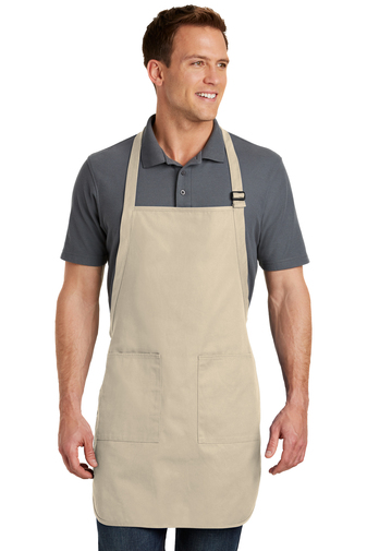Aprons - Full Length