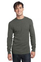 District® - Young Mens Long Sleeve Thermal